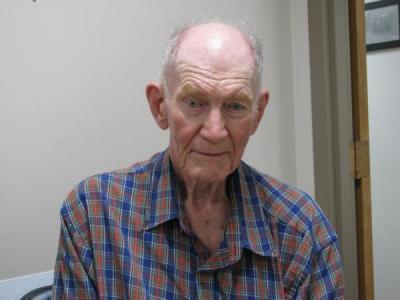 Allen Thomas Snyder a registered Sex Offender of Ohio