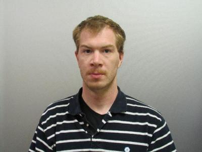 Dustin Michael Stenger a registered Sex Offender of Ohio