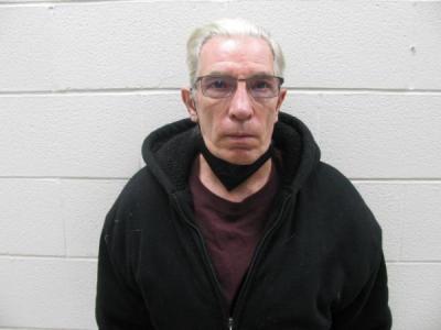 David Michael Hopkins a registered Sex Offender of Ohio
