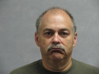 Robert Daniel Cupp a registered Sex Offender of Ohio