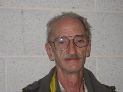James E Bishop a registered Sex Offender of Ohio