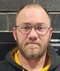 Brian James Styen a registered Sex Offender of Ohio