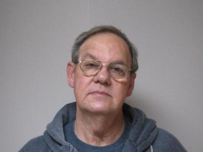 Paul Edward Coulter a registered Sex Offender of Ohio