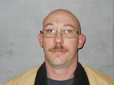 Chad Eric Galey a registered Sex Offender of Ohio