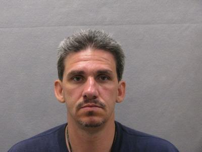 Justin Earl Simpson a registered Sex Offender of Ohio