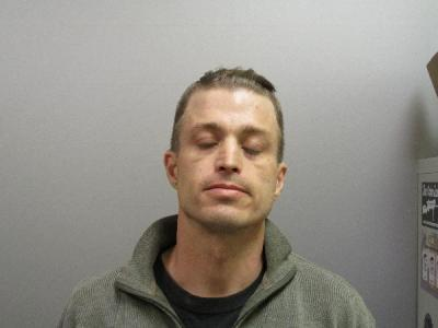 Jack Clifford Pierce III a registered Sex Offender of Ohio