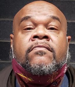 Raymund Jones a registered Sex Offender of Ohio