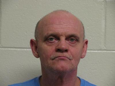 James Lee Hook II a registered Sex Offender of Ohio