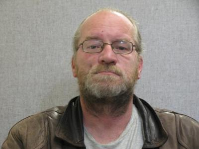 Stephen Edward Salyers a registered Sex Offender of Ohio