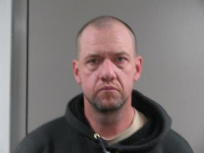 Brian C Evanshine a registered Sex Offender of Ohio