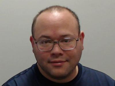 Steven Lee Hazelip a registered Sex Offender of Ohio