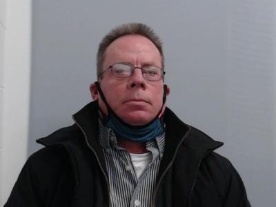 Donnie Joe Buckler a registered Sex Offender of Ohio