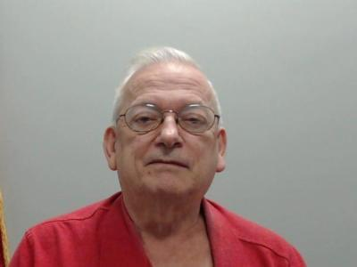 James Lowell Zimmerly a registered Sex Offender of Ohio