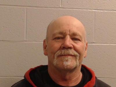 Robert Conrad Johnson a registered Sex Offender of Ohio