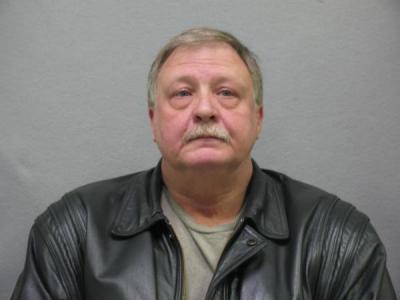 Jeffrey Scott Jones a registered Sex Offender of Ohio