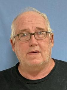 William Michael Stegeman a registered Sex Offender of Ohio