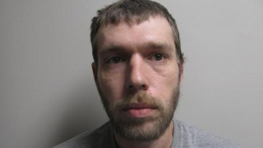 Shawn David Smith a registered Sex Offender of Ohio