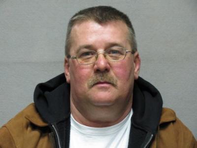 David James Castle a registered Sex Offender of Ohio