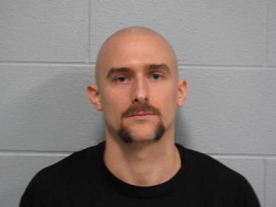Blake Austin Poling a registered Sex Offender of Ohio