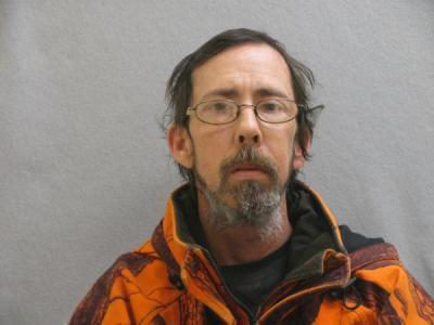 Daniel Lewis Stump a registered Sex Offender of Ohio