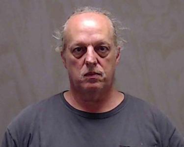 Douglas Randolph Waldo a registered Sex Offender of Ohio