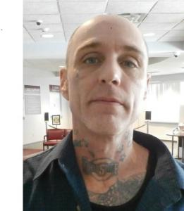 Gary Lee Wion a registered Sex Offender of Ohio