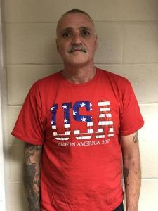 Raymond Darwin Dobbins a registered Sex Offender of Ohio