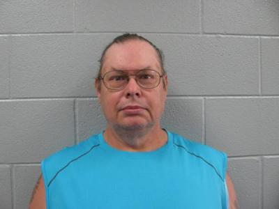 James Nolan Sproat a registered Sex Offender of Ohio