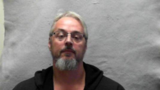 Eric Wayne Snyder a registered Sex Offender of Ohio
