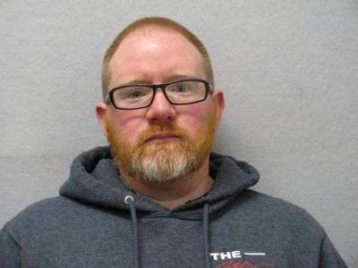 Shawn Christopher Vermillion a registered Sex Offender of Ohio