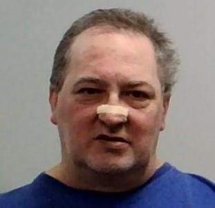Michael Edward Middleton a registered Sex Offender of Ohio