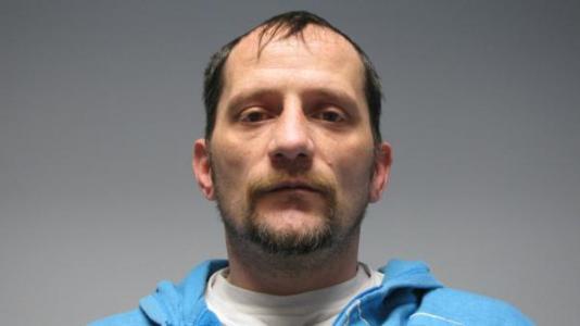 Patrick Frank Reynolds Jr a registered Sex Offender of Ohio