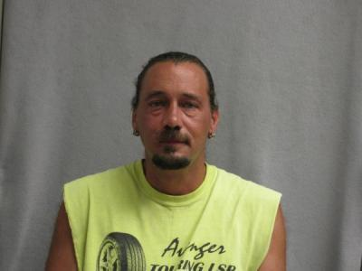 Michael Lee Swank a registered Sex Offender of Ohio