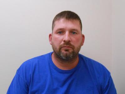 Stephen Allen Ward a registered Sex Offender of Ohio
