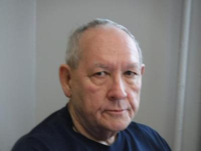 Roger Allen Dalrymple a registered Sex Offender of Ohio