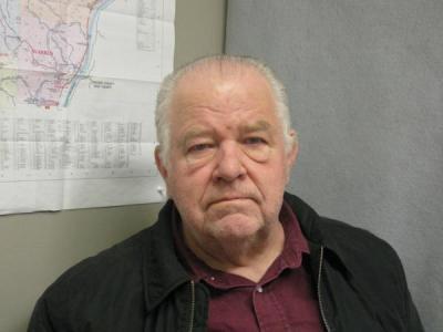 Richard John Bomgren a registered Sex Offender of Ohio
