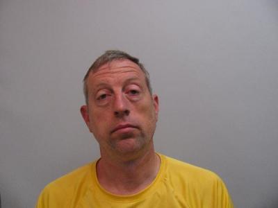 Rodney Stewart a registered Sex Offender of Ohio