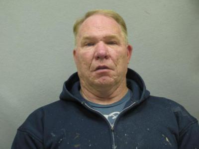 David Allen Jackson a registered Sex Offender of Ohio