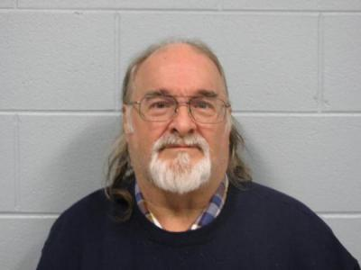 Walter George Payne a registered Sex Offender of Ohio