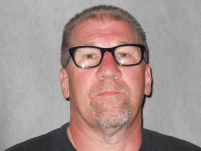 Paul Allen Mcknight a registered Sex Offender of Ohio