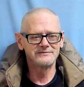 Keith Allen Schrader a registered Sex Offender of Ohio
