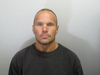 Daniel Lee Forinash a registered Sex Offender of Ohio