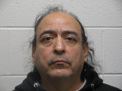 Jaime Aguirre a registered Sex Offender of Ohio