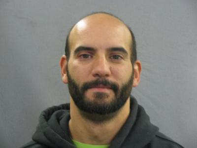 Andrew P. Becar a registered Sex Offender of Ohio