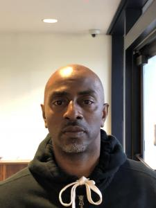 Andre Pierce a registered Sex Offender of Ohio