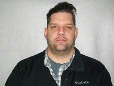 Michael Edward Allen Mooney a registered Sex Offender of Ohio