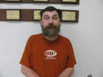 Gregory Alan Fulk a registered Sex Offender of Ohio