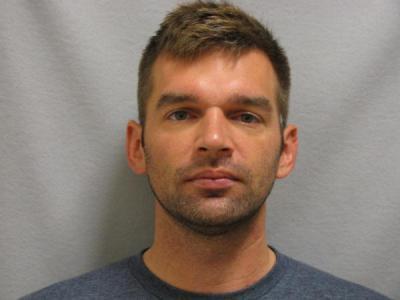 Erik William Steffen a registered Sex Offender of Kentucky