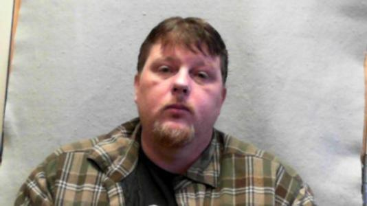 Shon Dean Green a registered Sex Offender of Ohio