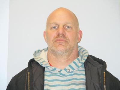 Ian Robert Sipes a registered Sex Offender of Ohio